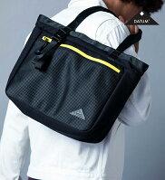 【DATUM】デイタム 46408 メンズ レディース 男女兼用 トートバッグ スーツケース 取り付け 大容量 ポケット 充実 機能的 アウトドア