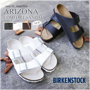 ●送料無料●【BIRKENSTOCK/ビルケンシュトック】ARIZONA(アリゾナ)コンフォー…