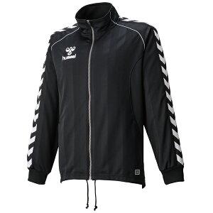 ヒュンメル(hummel) HAT2059 90 トレーニングシャツ ウォームアップジャケット 17SS