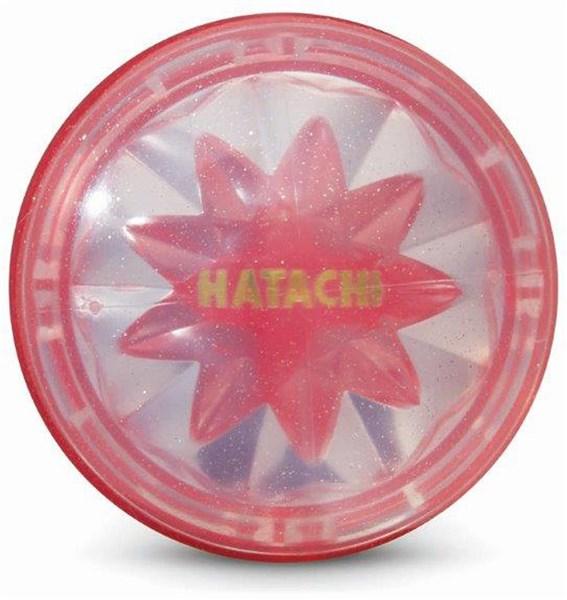 HATACHI(ハタチ) BH3805 62 グランドゴルフ ボール エアブレイド ダイヤ 19SS