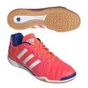 adidas(アディダス) FX6761 フットサル インドア トレーニングシューズ TOP SALA トップサラ 20Q3<今ならナンバーシールプレゼント中!>