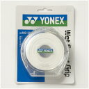 Yonex(ヨネックス)ウェットスーパーグリップ5本パック(5本入)AC1025Pテニスアクセサリー13SS