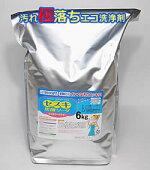 セスキ炭酸ソーダ大容量6Kg