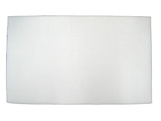 Drum lined flat-type ' Ironing Board (large) dimensions 700 * 420 mm thickness 30 mm '