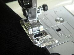 ジグザグ直線縫い押え(ブラザー用)【ヤマト・メール便での発送OK】