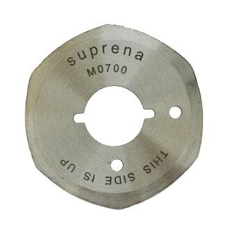 Sabrina small cutters (HC-1007 A) for hexagonal blades (standard type)