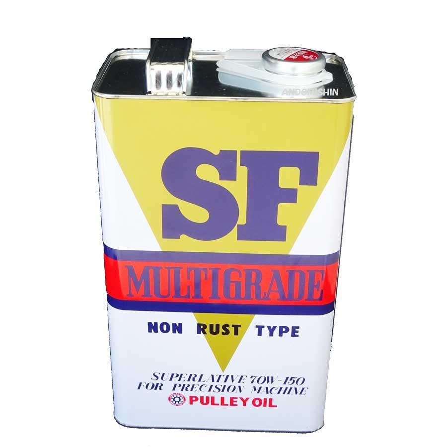 SFミシンオイル (4L)