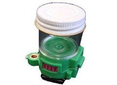 シリコンオイルを入れる容器 「シリコン液用タンク」