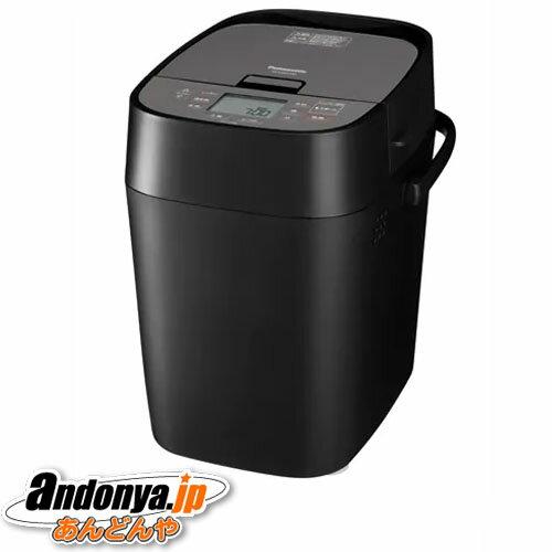 《送料区分2》パナソニック 1斤タイプ ホームベーカリー SD-MDX102-K [ブラック](納期未定)
