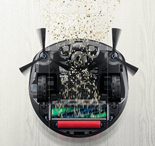 《送料区分2》日立minimaruRV-EX1-W[パールホワイト]【ラッキーシール対応】