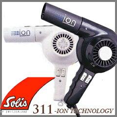 solis ソリス 311 イオンテクノロジー熱と風のバランスが良く完成度の高い製品solis ソリス 311...
