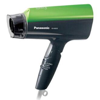 Panasonic ヘアドライヤーイオニティ EH-NE55-G green-like
