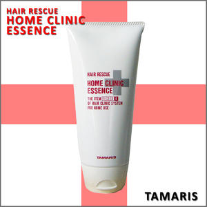 Tamaris hairless queue home clinic essence 180 g