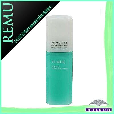 Milbon deaths Remy fluid 100 g