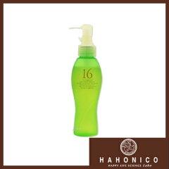 ハホニコプロ 十六油 ジュウロクユ 120ml16種類のオイルをブレンド 毛髪につや、輝き、うるおい...