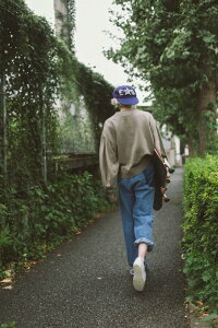 送料無料!2016MAISONEUREKA【メゾンエウレカ】VINTAGEREWORKBIGGYPANTS通販