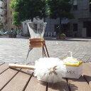 ケメックス コーヒーメーカー フルセット 3カップ用 マシンメイド【正規代理店品】【送料無料】