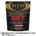 RIZAP プロテイン ダイエット フォーミュラ 750g ...