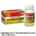 【4個セット】【第(2)類医薬品】パブロンゴールドA 210...