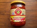 【輸入FOOD】リトアニア産 ボルシチの素 ボルシチスープ 480g賞味期限/2024年4月17日