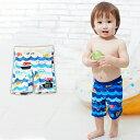 【BIT'Z】BOYS水着 【ベビー 赤ちゃん 水遊び】