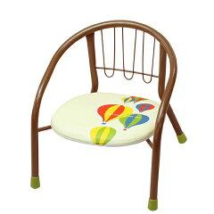 【豆イス】静かなパイプイス(バルーン)【ローチェア/イス/椅子/いす/赤ちゃん/ベビー/KAT…