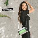 数量限定!NICOLE LEE ニコールリー P15332