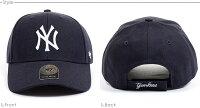 ヤンキースキャップ/MLBキャップ/47Brandキャップ
