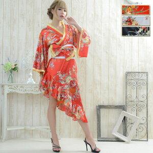 Oiran / Disfraz / Cosplay Kimono vestido Kimono vestido 【Mañana, envío el mismo día】 0013 Nuevo trabajo ☆ Oiran vestido largo kimono japonés con obi [Cheap] Miss Kyaba, vestido Kyaba, Oiran, vestido japonés patrón Oiran kimono tienda de especialidad