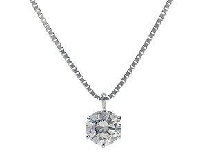 ゴディバ プレゼント プラチナダイヤモンドプチネックレス ネックレス リフォーム