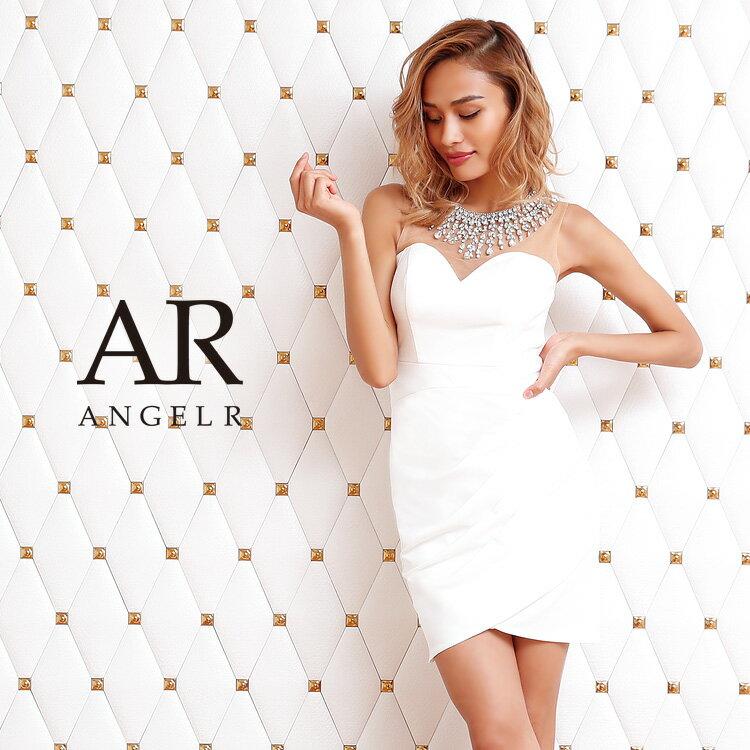 036ddbea05233 商品詳細 商品コメント シンプルの中にネックレス風ビジューを贅沢に施したブランドらしい高級感あるミニドレス。スカートのタックラインで着痩せ効果も期待でき、SEXY  ...