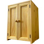 ペットのお仏壇ナチュラル木製つまみ木製扉ペット用メモリアルハウスハンドメイド木製ひのきオーダーメイド