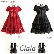 新作子供ドレス『クララ』ドレスキッズドレス天使のドレス屋さんオリジナルドレスプチコレロリータ衣装