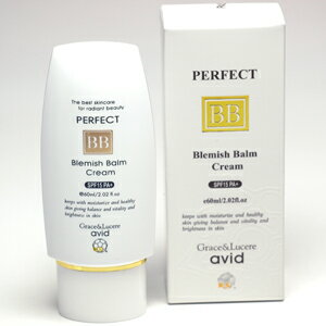 Perfect BB cream 60 ml
