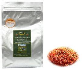 Coesam rosehip tea granules type 600 g pieces Pack