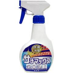 除菌と消臭が同時にできる安心・強力!幼稚園・保育園、ホテル等でも使用!除菌消臭剤サナマッ...