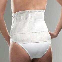 仏チュアンヌ社腰サポーターニューアクテビティは8本のエイトボーン腰サポーター。しっかりと腰椎と筋肉を固定支持しながら、動きやすい!