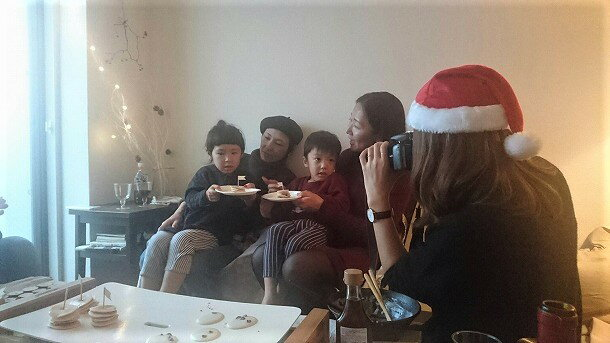 【クリスマス特集・4】 テーブルの上を演出する クッキングアイテム