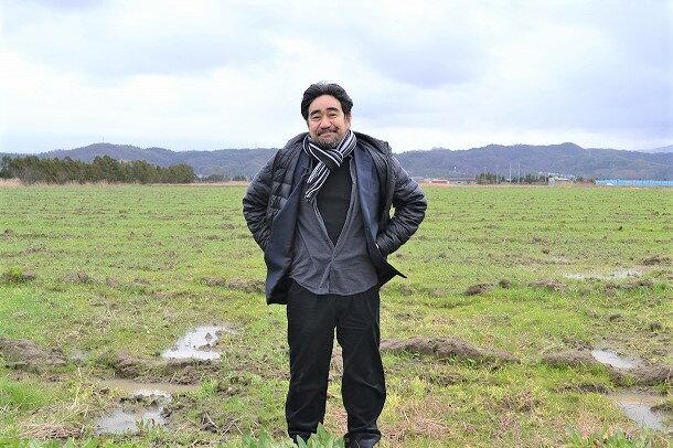 目指すは「千年産業」 金沢のオーガニックファーム・金沢大地さんの農場へ行ってきました。
