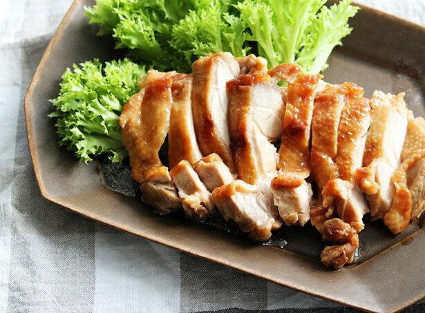 【コランダーで作る10分レシピ 第2回】レンジで簡単照り焼きチキン 主菜2種