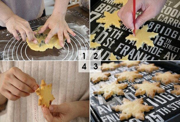 【もうすぐクリスマス5】 クッキーデコで、とびきり美味しく楽しいクリスマスに。