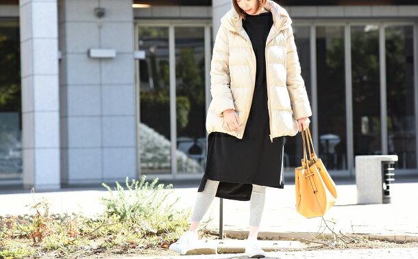 おしゃれも寒さも我慢しない!真冬の即戦力ファッションアイテム5選