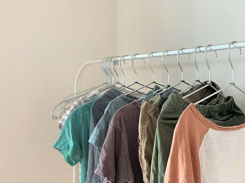 【整理収納アドバイザーのお片付けノート】お洗濯をラクに~前編~