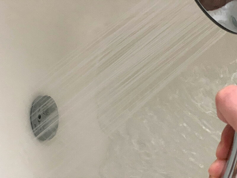 苦手だったお風呂掃除を克服しました!~木村石鹸ecofriend+α/お風呂丸ごとお掃除粉〜