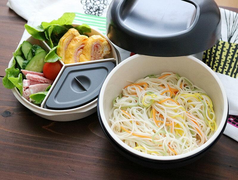 今年も夏休みがやってくる!学童&塾弁に、冷たい麺弁当を作ろう