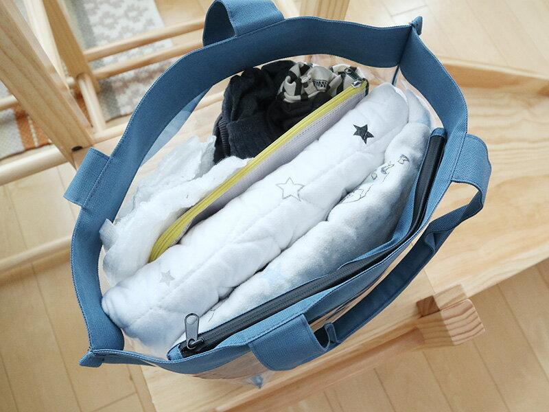 子どもだけではもったいない!通園・通学はもちろん、ママバッグにも使える「kukka ja puuビニールバッグ」