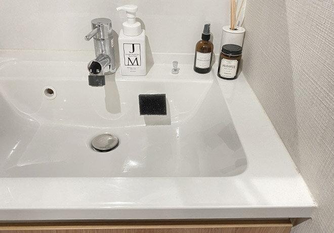 やっと見つけた!ずっとお付き合い出来そうな食器洗いスポンジ