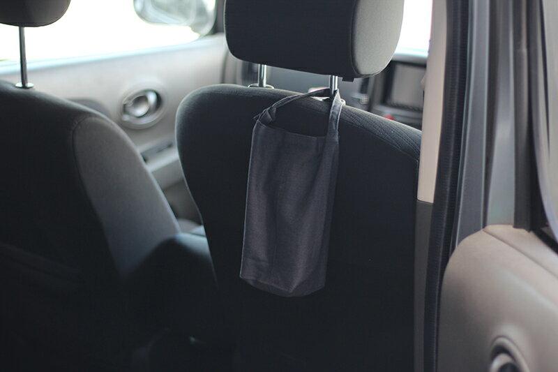 これでもう忘れない!玄関や車に「吊るせるマスクケース」みんなの使用レポ