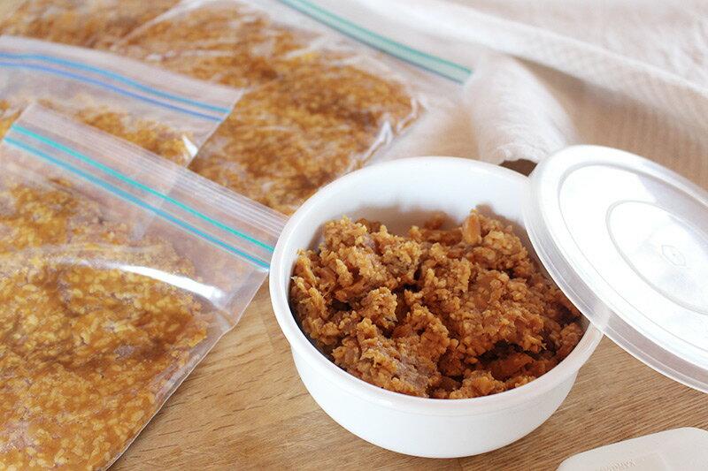 味噌キットで挑戦!初めての味噌作り〜気になる出来上がり、その味は?