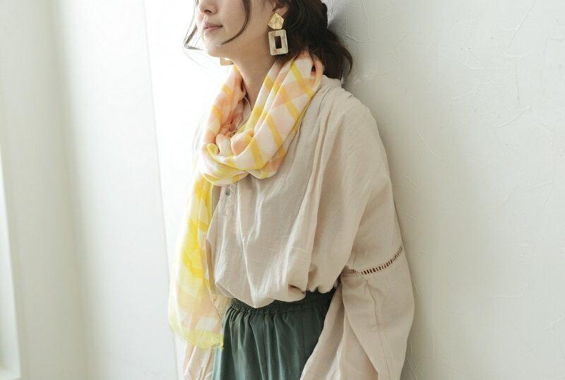 今こそ、春色ファッションで気分を上げる!おとなのキレイ色コーデ特集